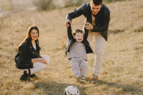 Familienshooting Maxi