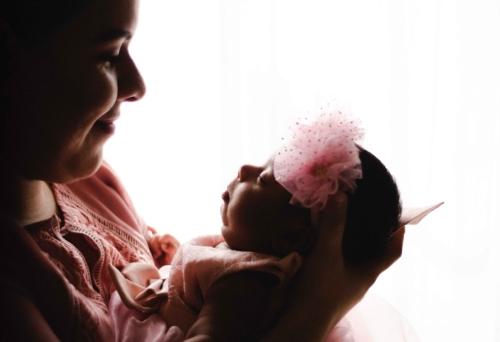 Newborn Premium-Paket